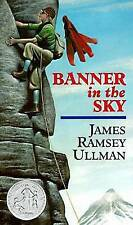 Banner in the Sky-ExLibrary