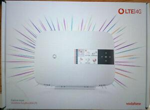 Vodafone Easybox 904 LTE Internet Router-WLAN mit Display