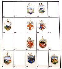 ❤ colgante Charm emblema Alemania diferentes charm 4,20 €/unidad 209b3