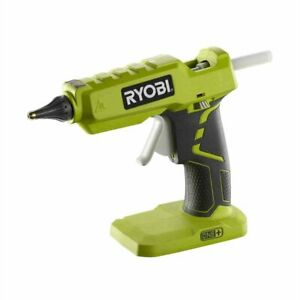 Ryobi One+ 18V Cordless Hot Glue Gun Multi-Purpose Seal Join Repair - Tool Only