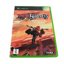 New listing MX Superfly -  Microsoft Xbox - COMPLETE WITH TRACKING