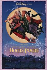"DISNEY'S ""HOCUS POCUS"" Movie Poster [Licensed-NEW-USA] 27x40"" Theater Size 1993"