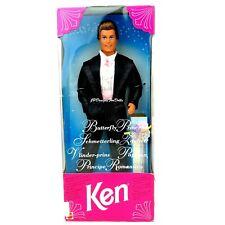 1994 Butterfly Prince Ken Doll New in Worn Box