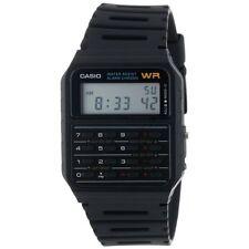Casio Calculator Watch Digital Retro Unisex Ca53w UK SELLER