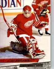 1993-94 Fleer Ultra Chris Osgood #308