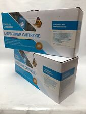 LASER TONER CARTRIDGE CBTN650 FITS TN 460 560 580 650 PREMIUM FOR BROTHER DCP 1