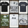 ABERCROMBIE & FITCH MEN'S EMBRIODERY T SHIRTS