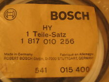 1 BOSCH Switching Valve Seal Kit #1817010256 for Alum. Structural Framing Sys.