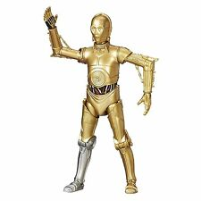 "Hasbro Star Wars The Black Series C-3PO Walgreens Exclusive 6"" Action Figure"