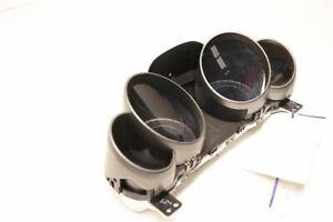 Speedometer Cluster MPH Tech VIN6 8th Digit 78100STXA02 Fits 07-09 Acura MDX OEM