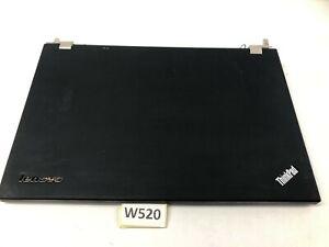 Lenovo ThinkPad W520 T520 T520i Lid   04W1567  x 10 Available  ships from UK