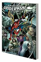 AMAZING SPIDER-MAN TP VOL 05 SPIRAL TPB MARVEL COMICS NEW