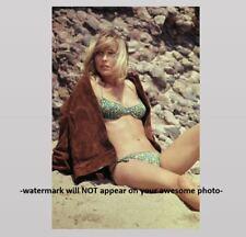 Hot Sharon Tate Bikini PHOTO Gorgeous Sexy Perky Beach Babe
