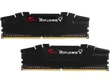 G.SKILL Ripjaws V Series 8GB (2 x 4GB) 288-Pin DDR4 SDRAM DDR4 3200 (PC4 25600)