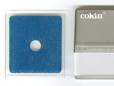 Filtro Creativo Quadrato Cokin A067 - Sist. A - Spot Blue/Blu