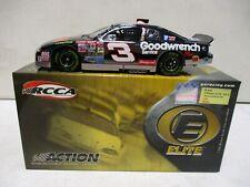 1998 Action Elite Dale Earnhardt GM Goodwrench Daytona Win Color Chrome 1/24 10/