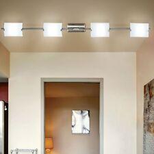 Luxus Decken Lampe 4-flammig Esszimmer Halogen Fassung 4xG9 warmweiss Diele Flur