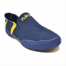 Rave Liam Slip On Men's Sneakers Casual Shoes (navy blue) - Size 41