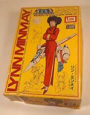 Lynn Minmay 1/12 scale Plastic Model Kit (Imai) Macross