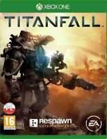Titanfall XB1 (Microsoft Xbox One, 2014) Brand New - Region Free