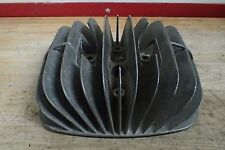 CZ250 CZ 250 cylinder head *