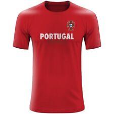 FIFA WORLD CUP 2022 Portugal Football Fan T-Shirt RONALDO SILVA ALVES Jersey