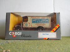 Corgi classics Mack truck
