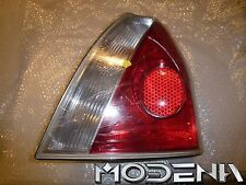 HATCH TAIL LIGHT REAR LIGHT RIGHT TAIL LIGHT FH Maserati QP V