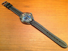 Very Rare Vintage Reloj RUSO SOVIÉTICO Watch Montre RUSSIAN SOVIET - Used