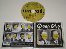 GREEN DAY/NIMROD.(REPRISE 9362-46794-2) CD ALBUM