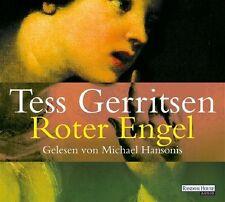 Erwachsene-Tess-Hörbücher und Hörspiele Gerritsen Ungekürzte