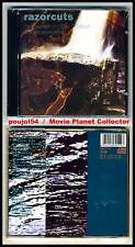 "RAZORCUTS ""Patterns On The Water - A Retrospective"" (CD) 1991 NEUF"