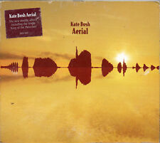 KATE BUSH  2 CD 2005  PRINTED IN EU  Aerial   DIGIPACK
