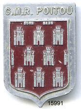 15991  .GMR POITOU