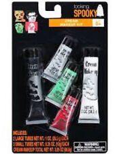 Face Painting Fasching Schminke Karneval Make Up Creme Make Up Kit 5 Farben
