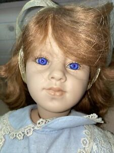"""28"""" Doll The Great American Doll Company"""