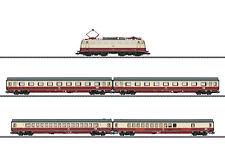 Märklin 26983 Modelleisenbahn Zugpackung H0 �€žRheingold-Flügelzug�€œ Neuware
