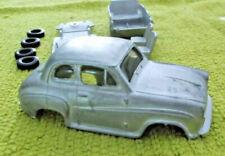 K & R Replicas Austin A30 Saloon A2S4 1/43 scale Whitemetal Kit KR48