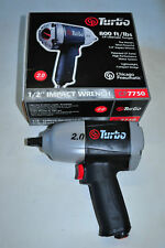 "CHICAGO PNEUMATIC CP7750  1/2"" DRIVE AIR IMPACT WRENCH 800 FT LBS"