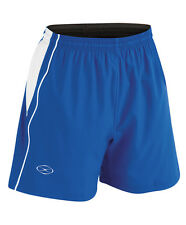 XARA Shorts Blue-White Women's Size S