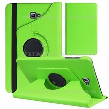 """360 Rotation Leather Case Stand Cover For Samsung Galaxy Tab A 10.1"""" T580 T585"""