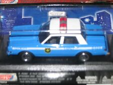 Motor Max 1983 NYPD Dodge Diplomat
