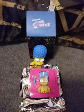 Kidrobot The Simpsons Marge Series 1 Vinyl Figure Blind Box Complete Sticker One
