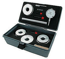 Deluxe Pinion Depth Checker T And D Machine 11001 Fitsd 888 9 Gm 1012 Bolts