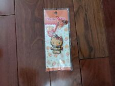 Hello Kitty Mobile Screen Cleaner With Phone Strap - by Sanrio
