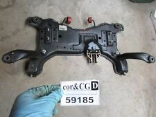 2007-2013 VOLVO C30 front suspension cross member sub frame cradle engine