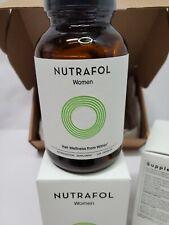 Nutrafol Womens Thinning Hair Loss Wellness 120 Count Women Pill