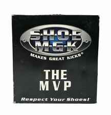 MGK Shoe Magic MVP Complete System Cleaner & Conditioner Kit Makes Great Kicks