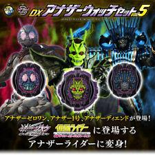 NEW Premium Bandai DX Another Watch Set VOL.5 Kamen Rider Zi-O from Japan