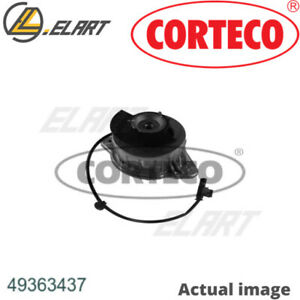 ENGINE MOUNTING FOR MERCEDES BENZ S CLASS W222 V222 X222 OM 642 861 CORTECO